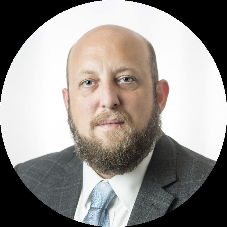 Joseph Hickman - Registrar