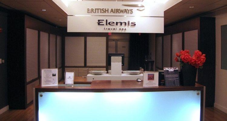 British Airways Business Class vs Virgin Atlantic Upper Class -- New York JFK to London Heathrow 4