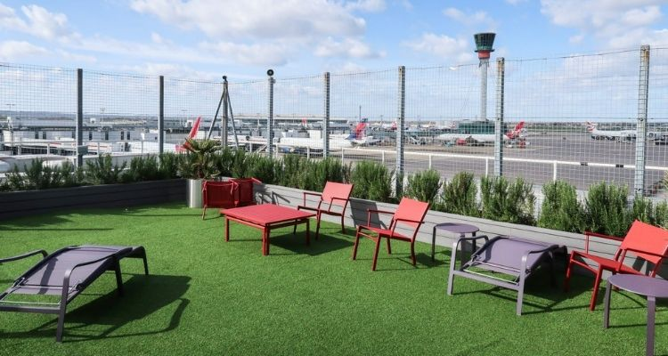 British Airways Business Class vs Virgin Atlantic Upper Class -- London Heathrow to New York JFK 7