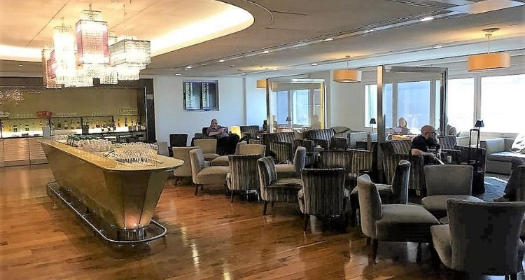 The London Heathrow Airport Guide: When Flying From London to New York Business Class 2