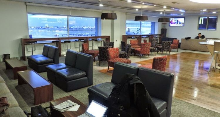 The London Heathrow Airport Guide: When Flying From London to New York Business Class 4