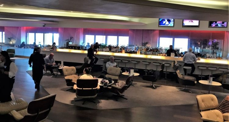 The London Heathrow Airport Guide: When Flying From London to New York Business Class 19