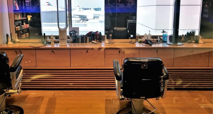 The London Heathrow Airport Guide: When Flying From London to New York Business Class 23