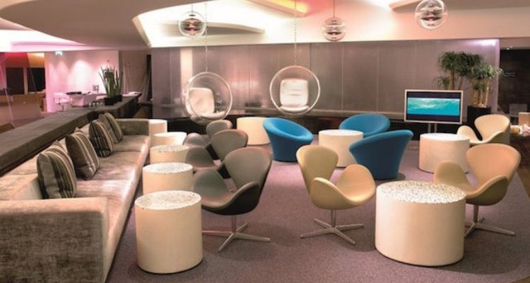 The London Heathrow Airport Guide: When Flying From London to New York Business Class 27