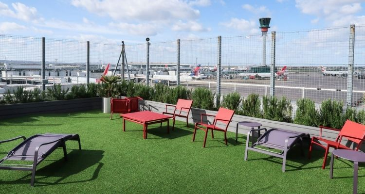 The London Heathrow Airport Guide: When Flying From London to New York Business Class 29