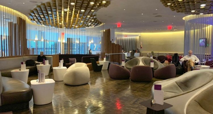 The JFK Airport Guide: When Flying From New York to London Business Class 14