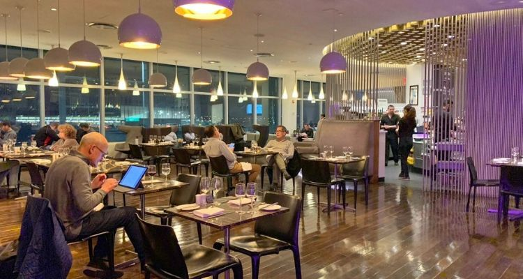 The JFK Airport Guide: When Flying From New York to London Business Class 15