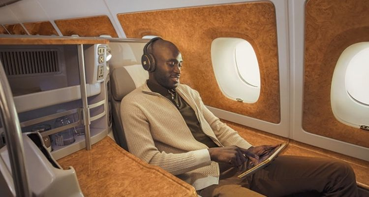 What is The Difference Between Economy and Business Class (and First Class)? 1