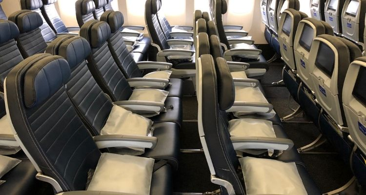 What is The Difference Between Economy and Business Class (and First Class)? 3