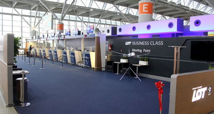 What is The Difference Between Economy and Business Class (and First Class)? 6