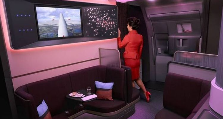 What is The Difference Between Economy and Business Class (and First Class)? 9