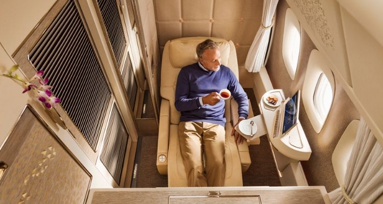 What is The Difference Between Economy and Business Class (and First Class)? 15