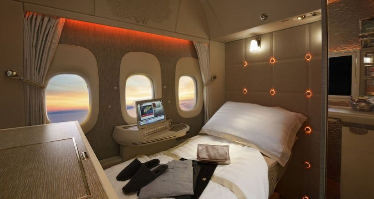 What is The Difference Between Economy and Business Class (and First Class)? 16