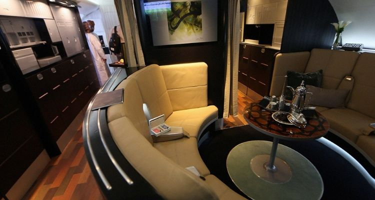 What is The Difference Between Economy and Business Class (and First Class)? 18