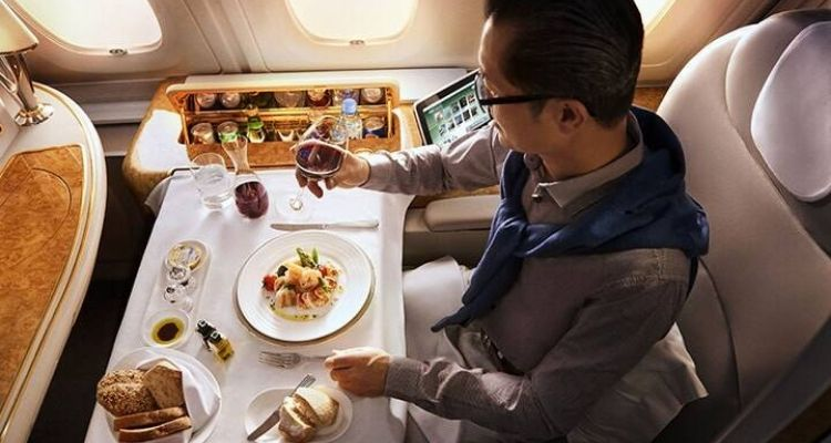 What is The Difference Between Economy and Business Class (and First Class)? 19