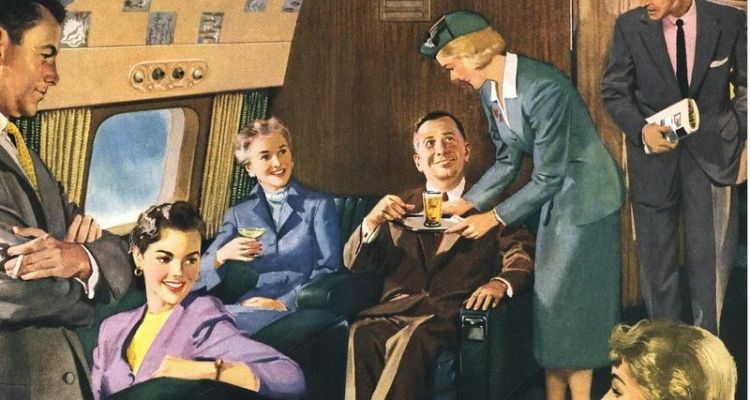 Low Cost Airlines vs Premium Airlines: How Flying Business Class Compares 1