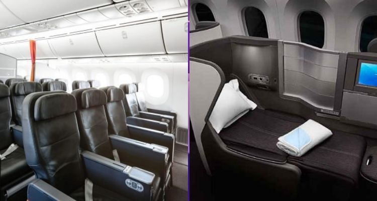 Low Cost Airlines vs Premium Airlines: How Flying Business Class Compares 3