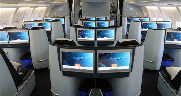 Low Cost Airlines vs Premium Airlines: How Flying Business Class Compares 8