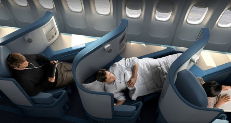 Low Cost Airlines vs Premium Airlines: How Flying Business Class Compares 9