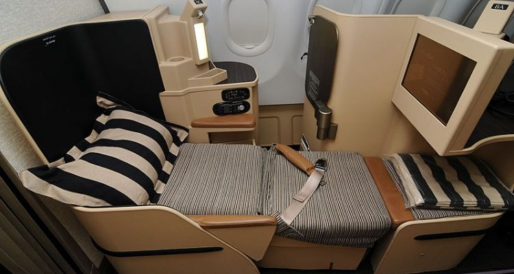 Low Cost Airlines vs Premium Airlines: How Flying Business Class Compares 12