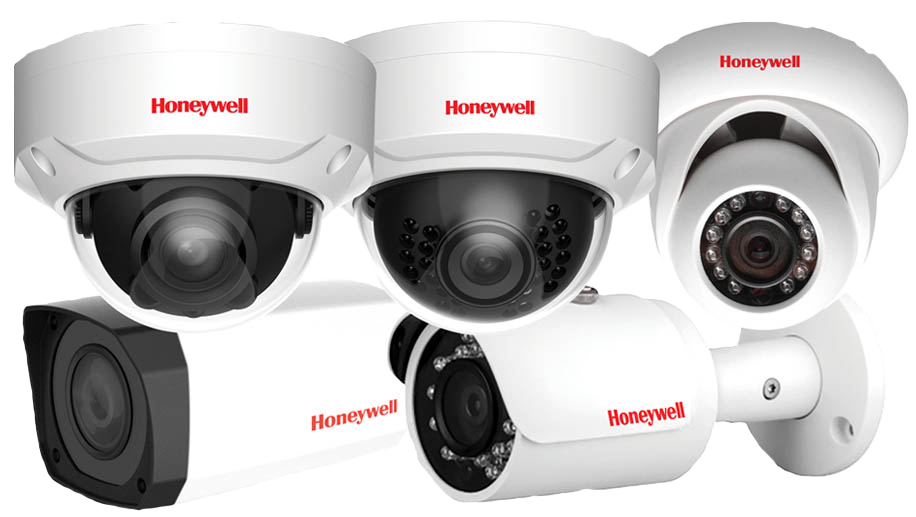 Honeywell Business Security Camera