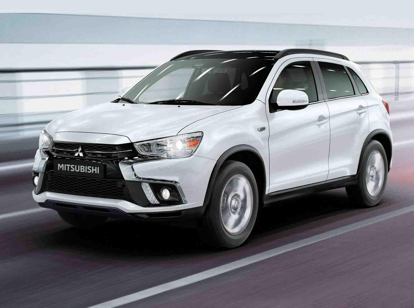 Consórcio de Mitsubishi