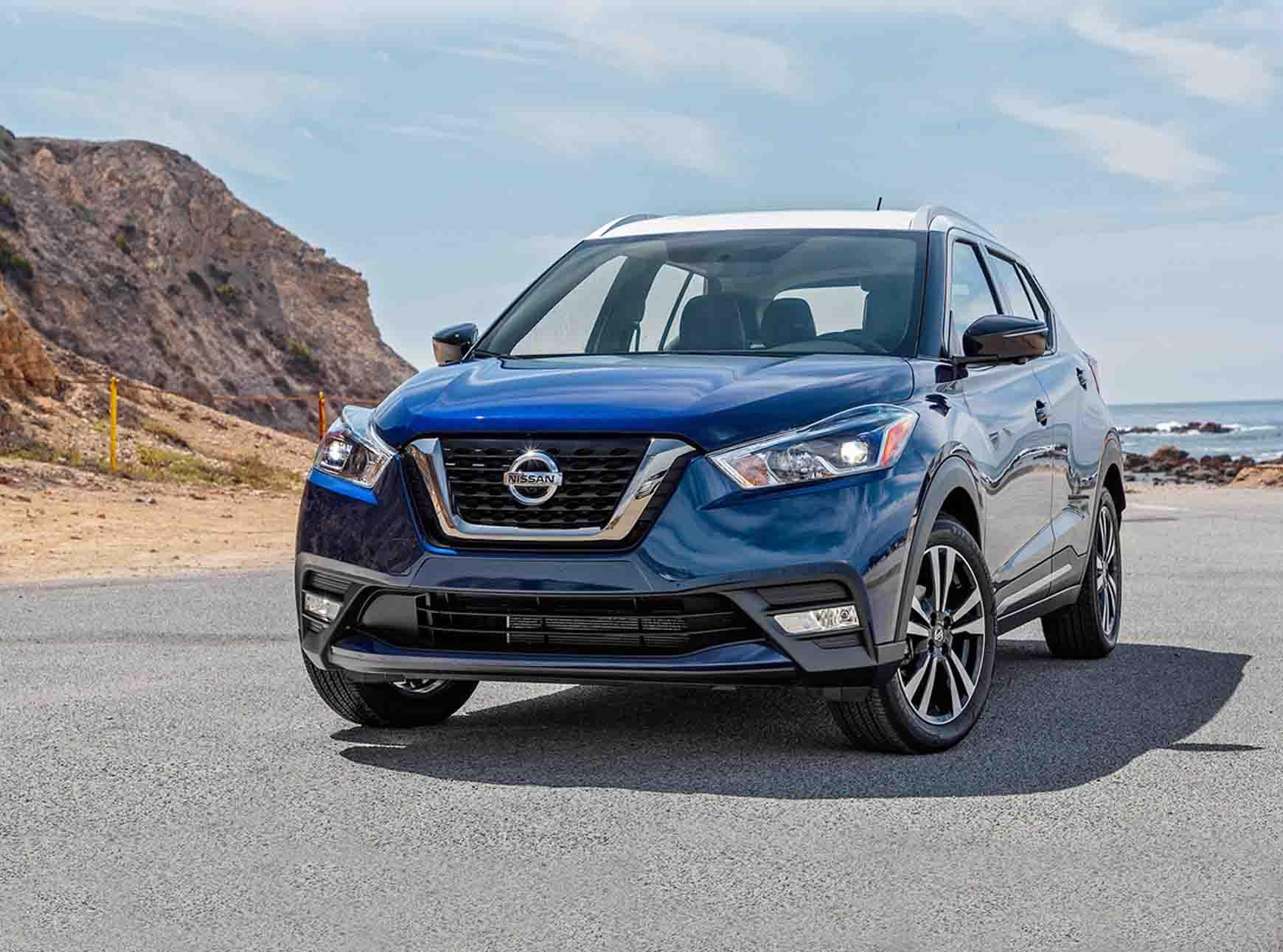 Consórcio de Nissan