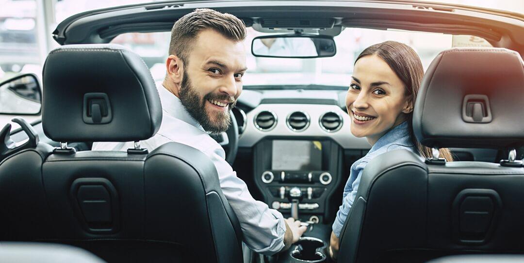 O que é Consórcio de Carro?