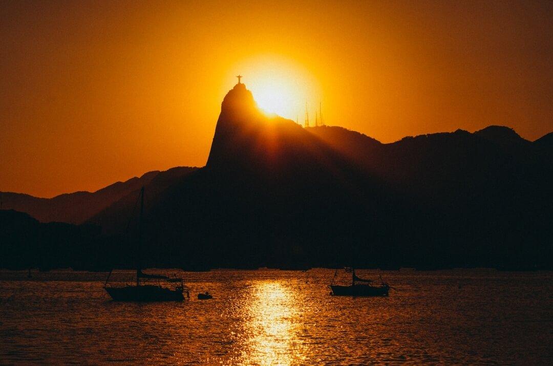 Melhores praias do Brasil para conhecer