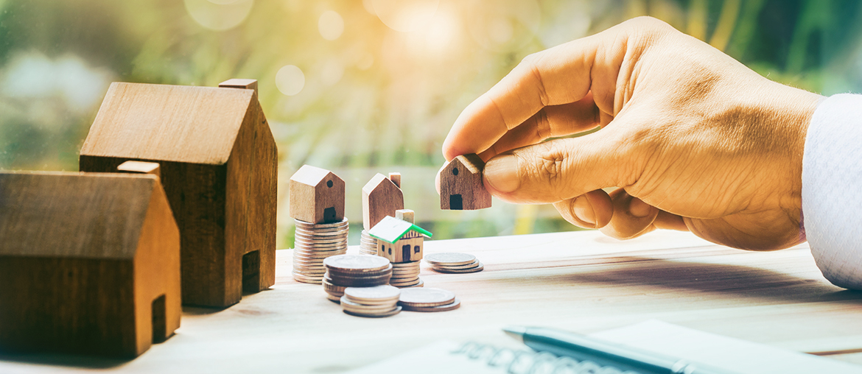 Consórcio Imobiliário: Transforme o objetivo da casa própria em realidade