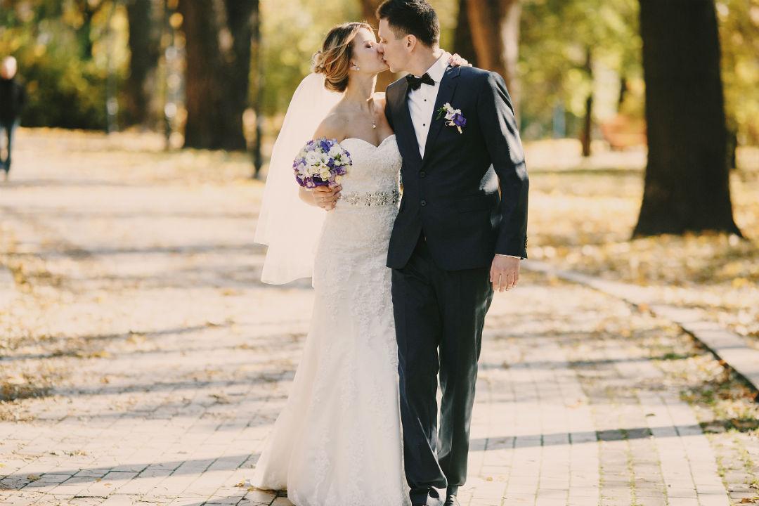 Faça sua festa de casamento com consórcio