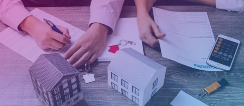 O que é hipoteca?