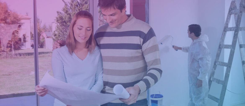 Reformar a casa: como escolher a mão de obra?