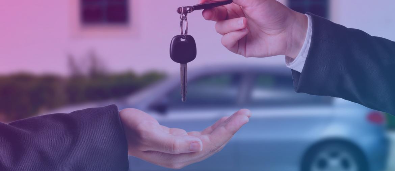 Como fazer um consórcio de carro usado