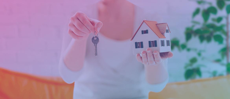 Consórcio da casa própria: sua conquista começa agora!