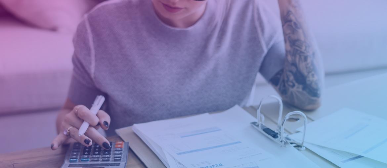 5 Hábitos que estão atrapalhando seu controle financeiro pessoal