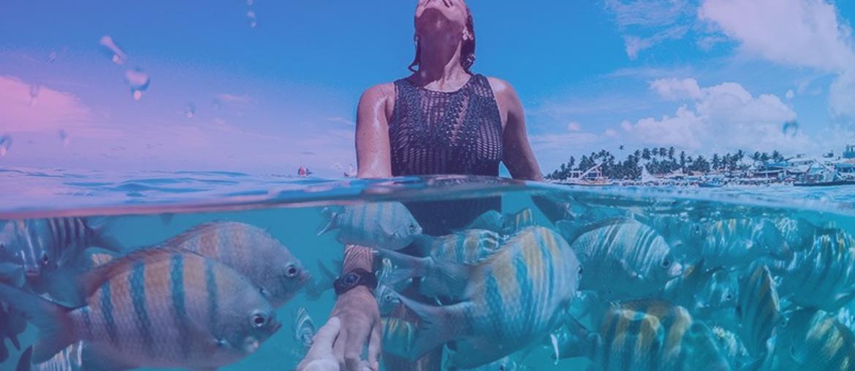 10 destinos paradisíacos para passar a virada do ano
