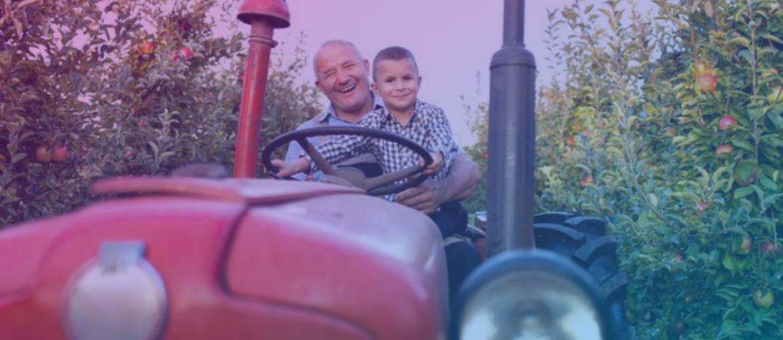 Por que o consórcio de máquinas agrícolas está em crescimento?