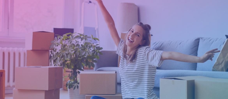 Como conquistar a casa própria sem precisar juntar dinheiro