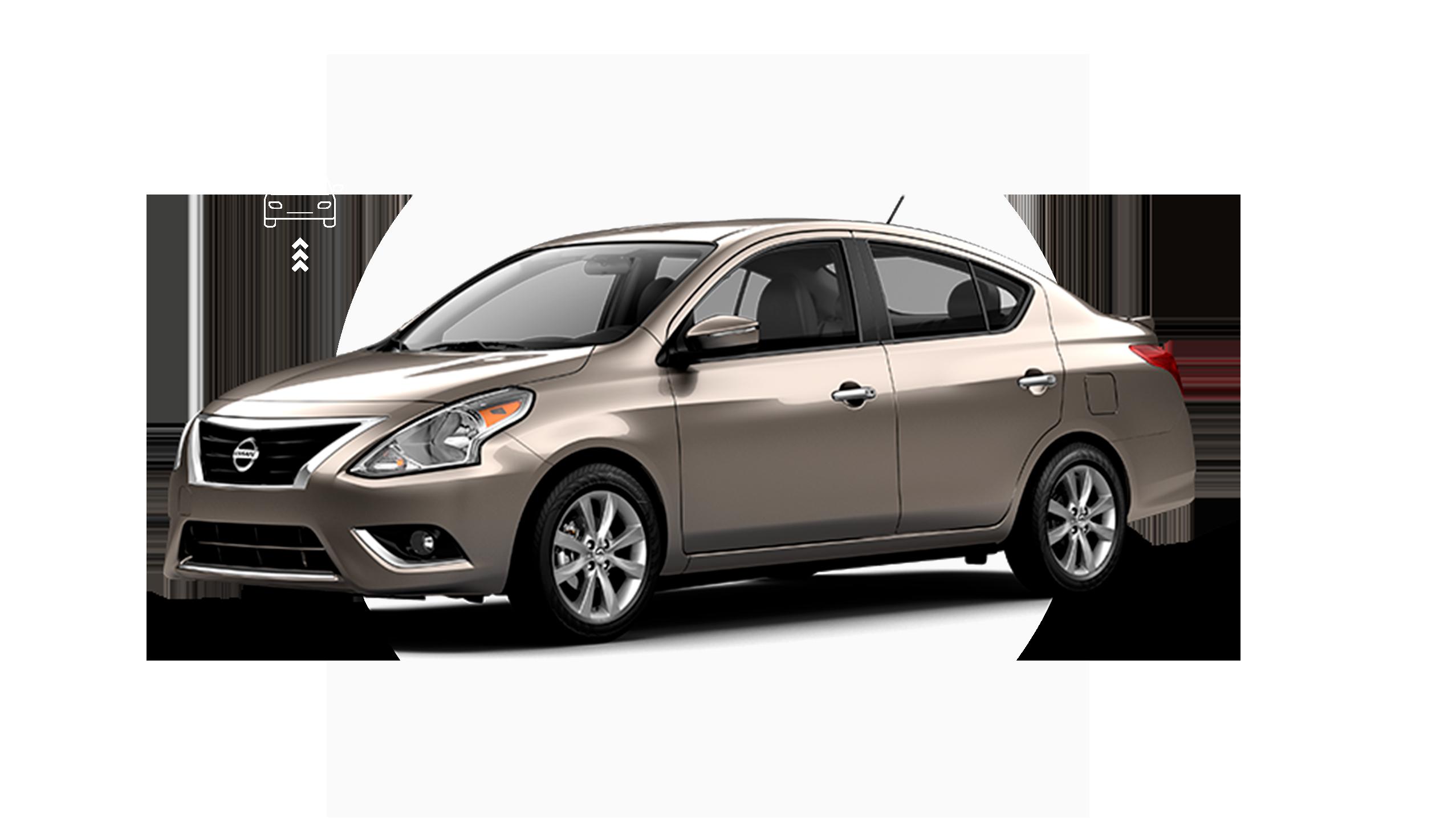 Consórcio Nissan Versa