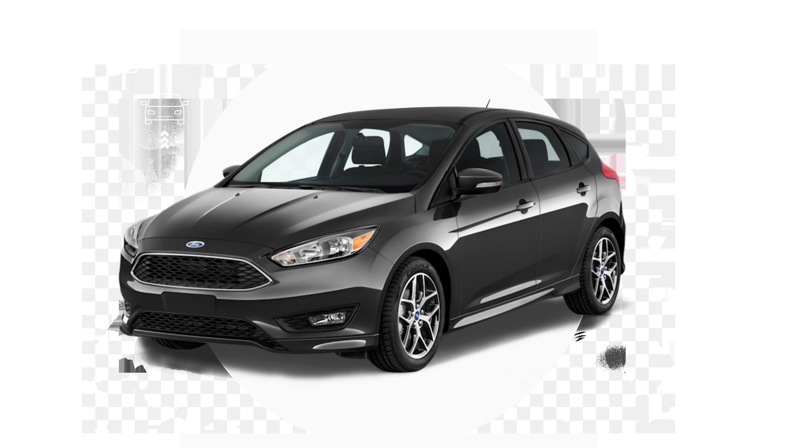 Consórcio Ford Focus