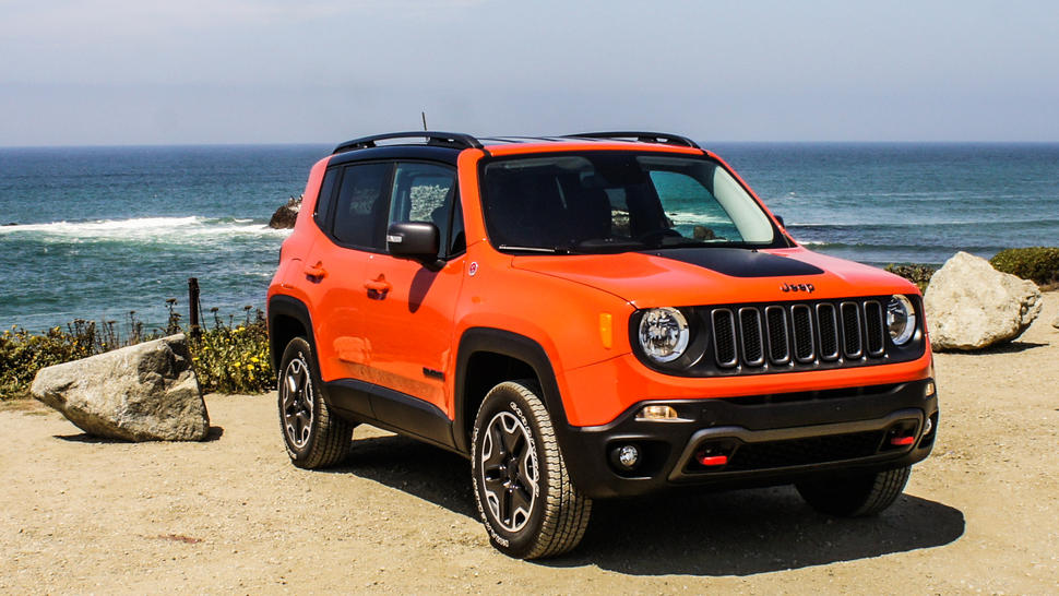 Consórcio de Jeep