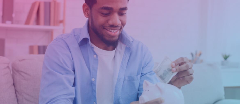 Dicas valiosas para sair das dívidas: poupar, investir e faturar