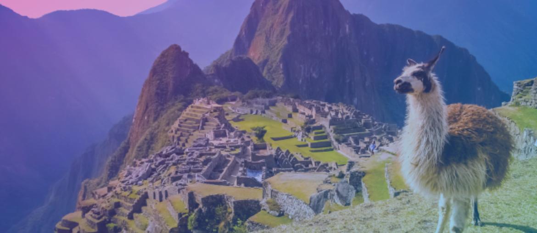Melhores destinos de viagem na América do Sul