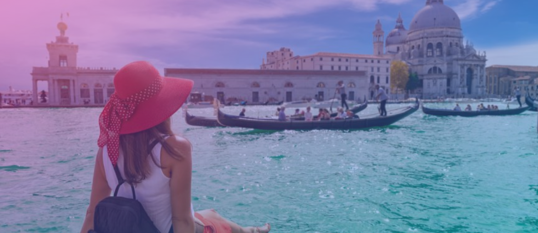 Turismo na Europa: expectativas para o pós pandemia