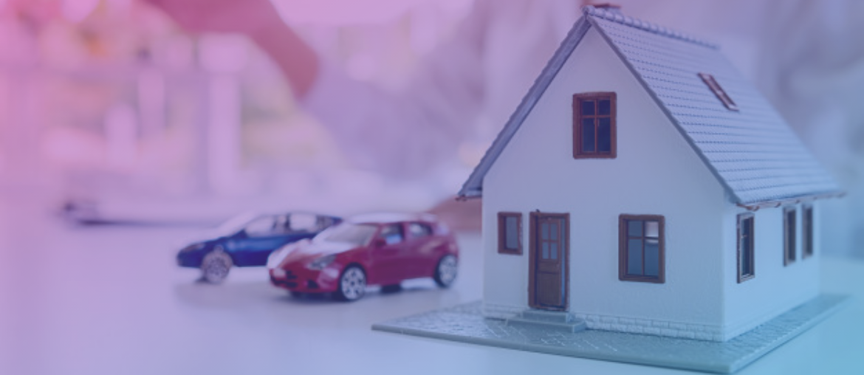 Qual deve ser a prioridade financeira: comprar casa ou carro?