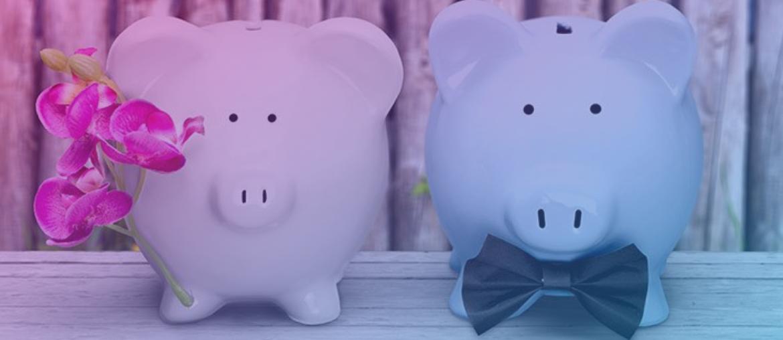 Dicas para quem vai casar: como economizar dinheiro a dois