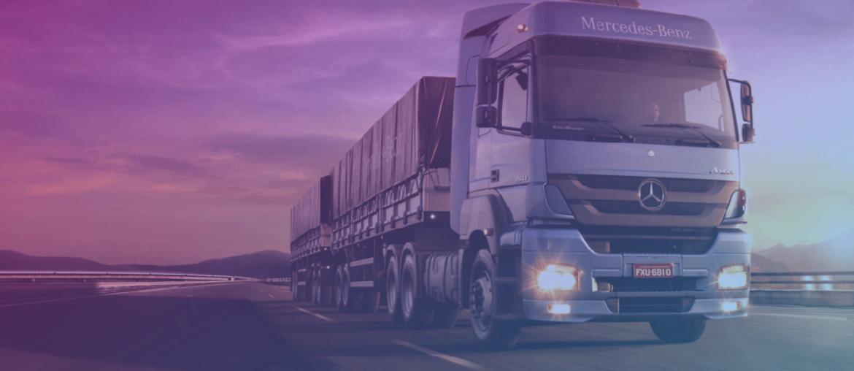 Financiar ou entrar no consócio de caminhão?