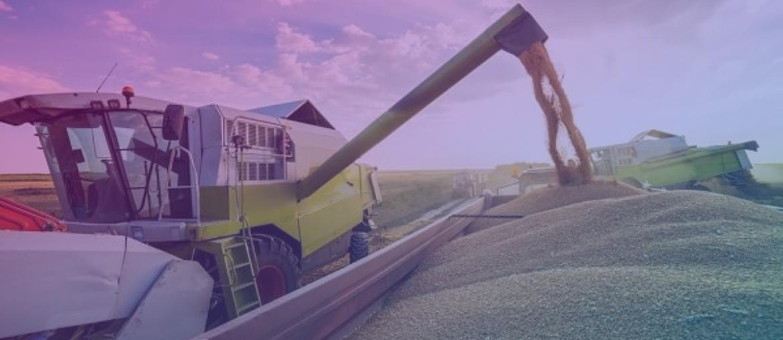 Oportunidade de consórcio: comprar máquinas agrícolas sem entrada