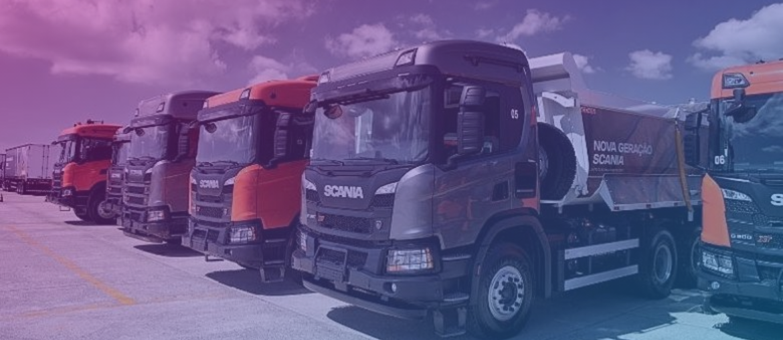 Qual a melhor decisão: comprar caminhão novo ou usado?